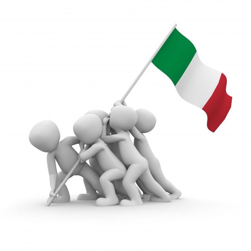Orgoglio Italiano